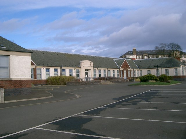 Dunfermline Business Centre