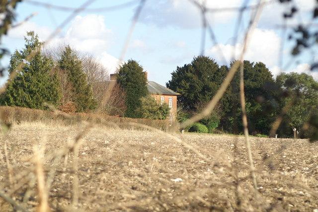 Shawlands Farm