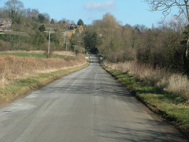 March Road Mollington