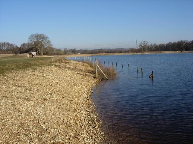 Testwood Lakes Nature Reserve