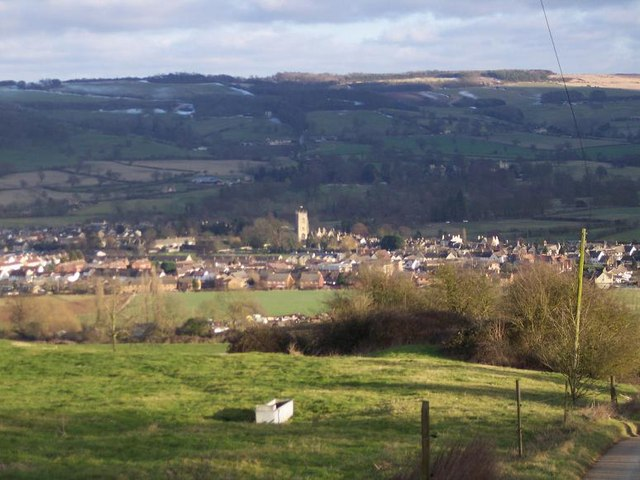 Winchcombe, Gloucestershire