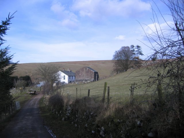Thornholme Farm.
