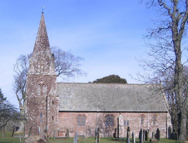 Ponsonby Church.