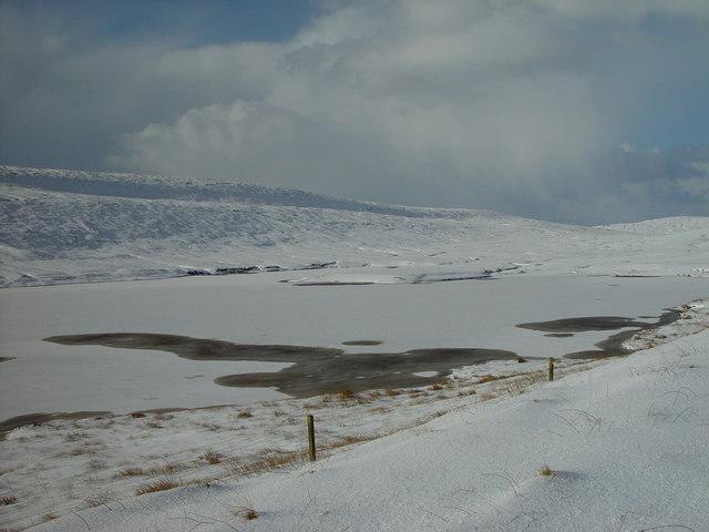 Petta Water, Shetland