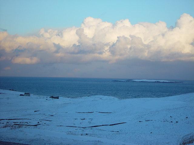 Treawick, Whalsay, Shetland