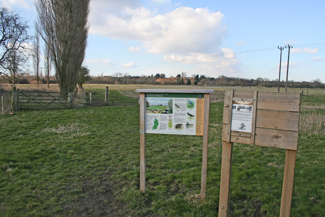 Cossington Meadows