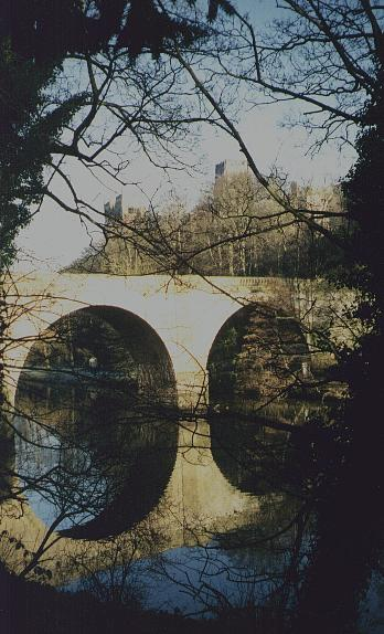 Prebends Bridge, Cathedral & Castle