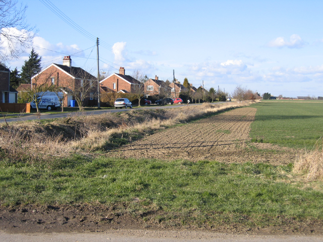 Brown's Drove, Swineshead, Lincs