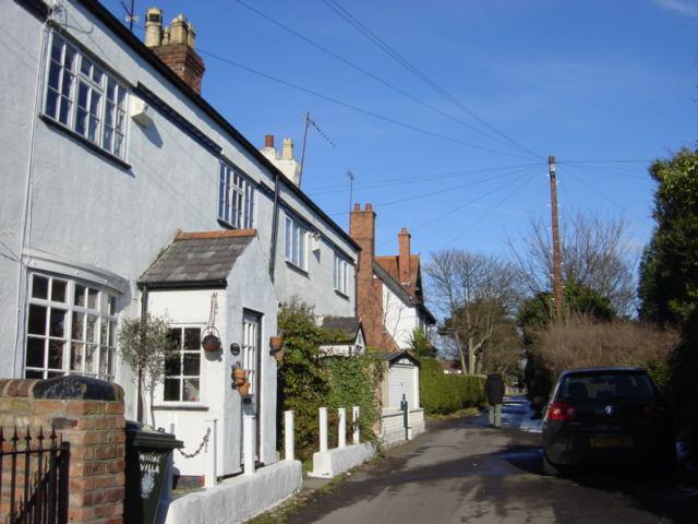 Little Lane, Parkgate