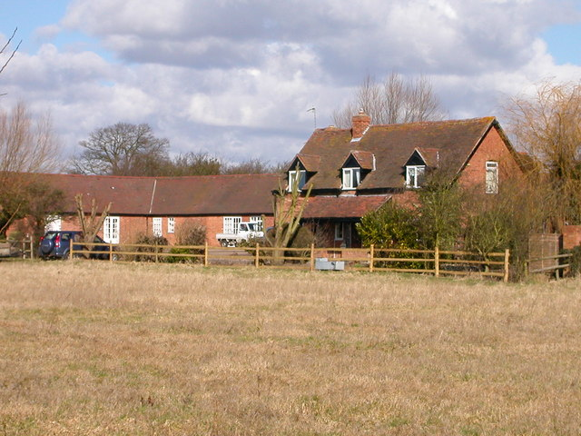 Warwick - Leasowes Farm