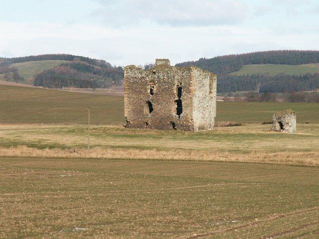Lordscairnie Castle