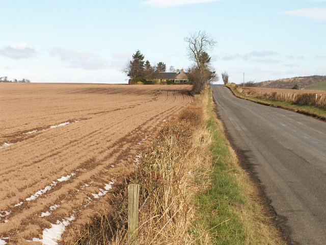 Farmland by Muirside