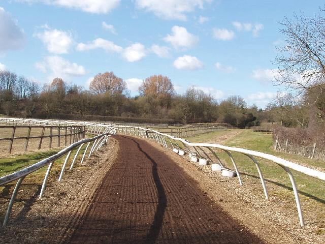 Gallops of Belmont Farm, Mill Hill