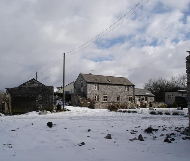 Cottage near Brynford