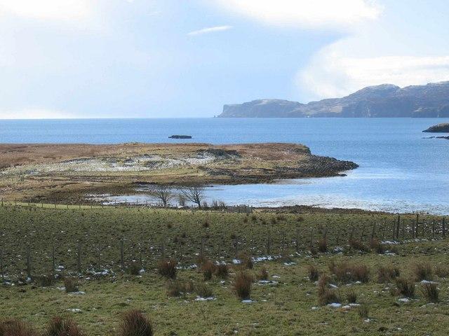 Vatten Island