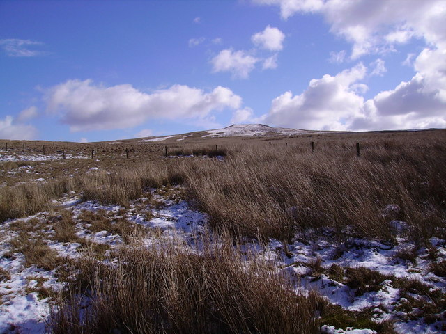 On Haylot Fell