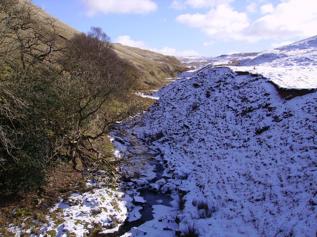 Foxdale Beck