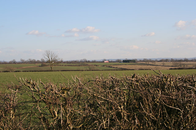 Seagrave Wolds, Leicestershire