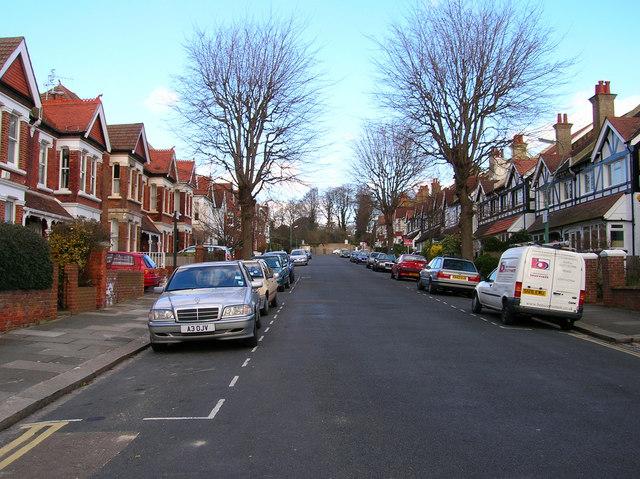 Bigwood Avenue