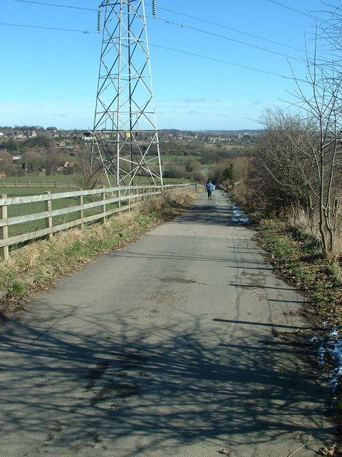 Balk Lane, Netherton