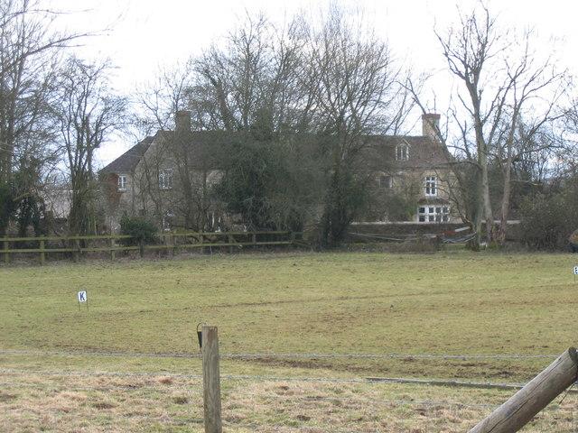 Lower Moor Farm Oaksey