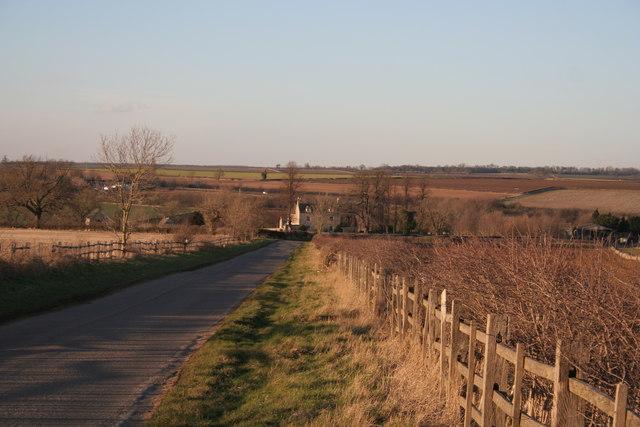 Ingthorpe Farm