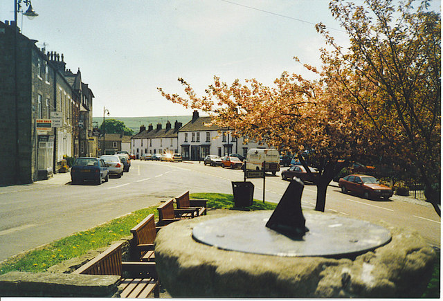 Middleton-in-Teesdale.