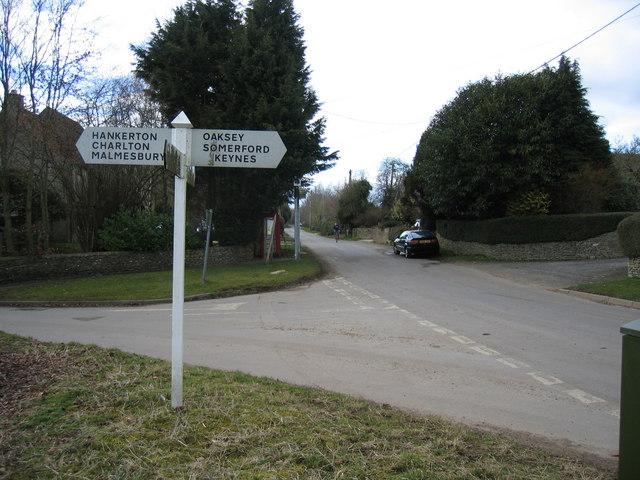 Eastcourt Crossroads