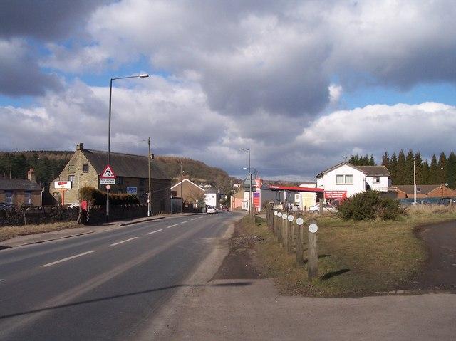 Steam Mills