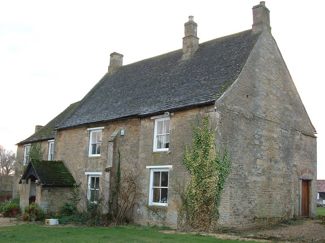 Prebendal Manor House, Nassington