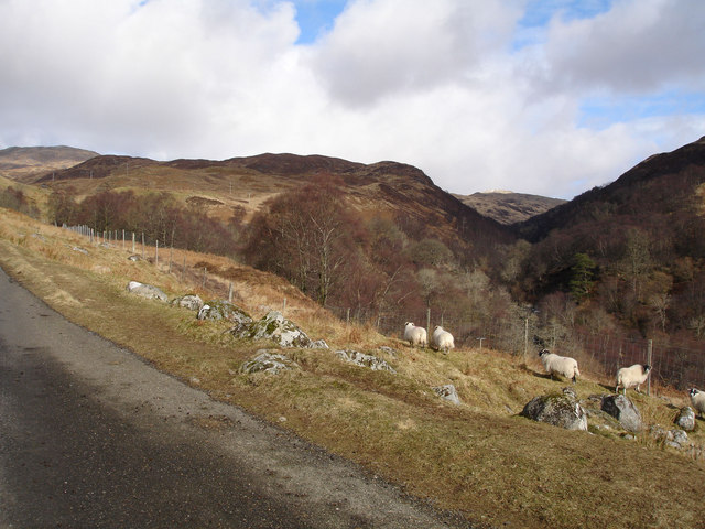 Glen Esregan