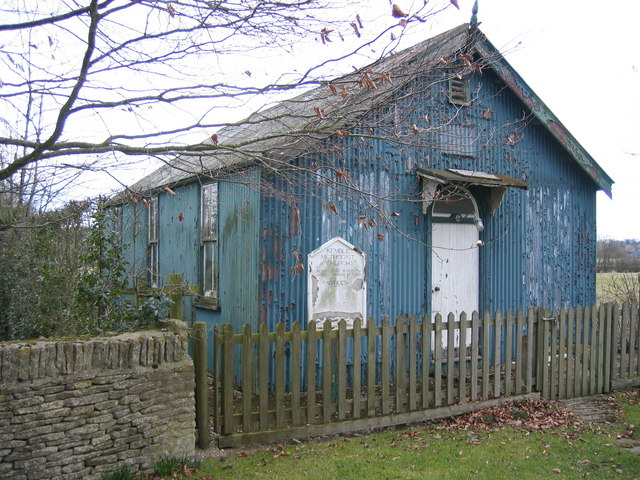 Kemble Methodist Church