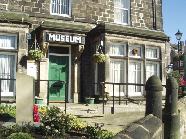 Horsforth Museum, The Green, Horsforth