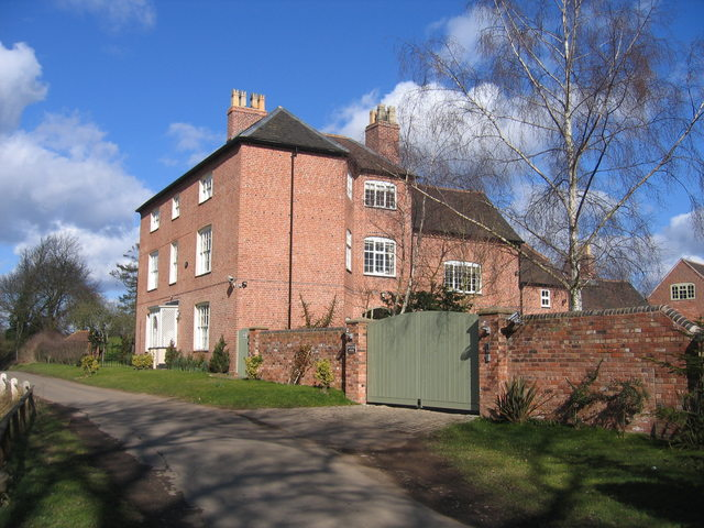 Mill Ford House