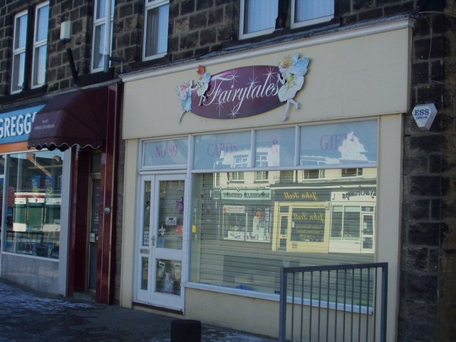 Fairytales, New Road Side, Horsforth