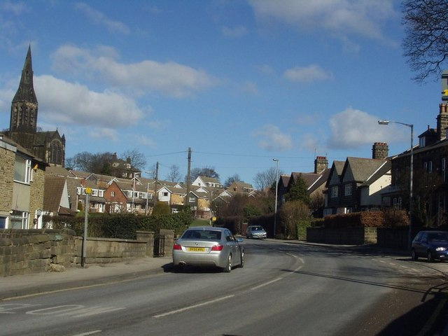 Church Road, Horsforth