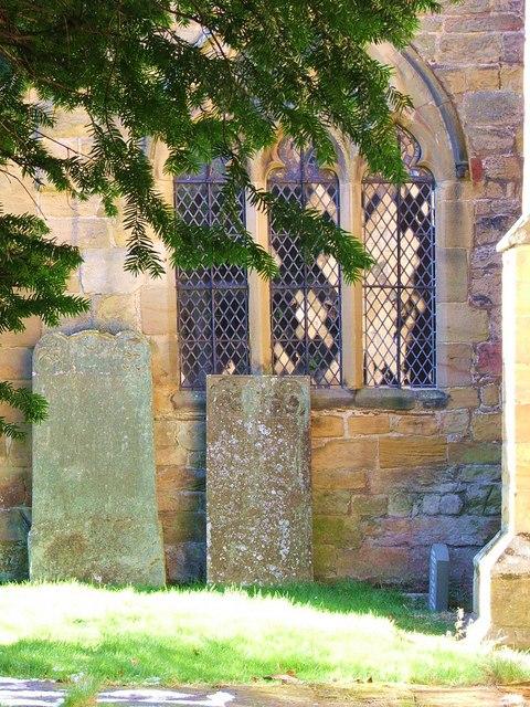 Church of St Andrews, Bothal