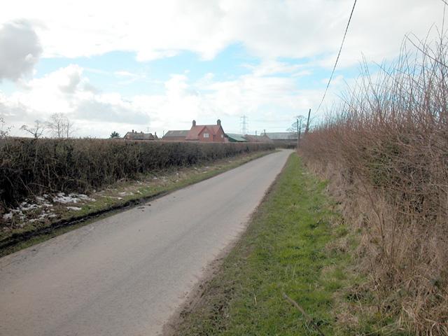 Shotwicklodge Farm