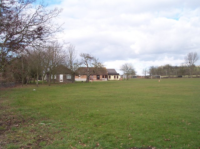 Westbury-on-Severn Parish Hall and Playing Field