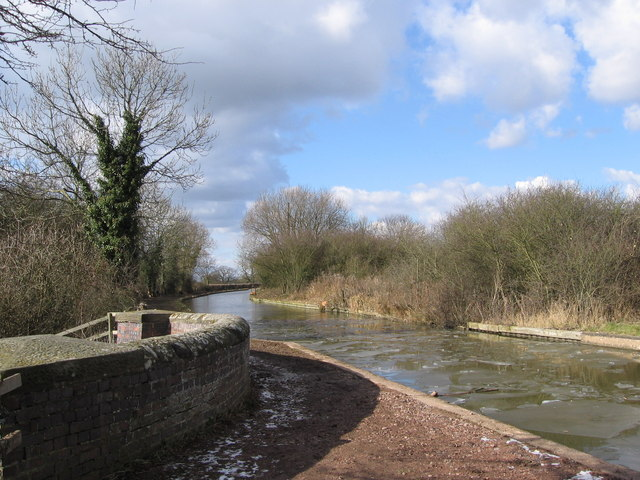 Ashby Canal Aqueduct