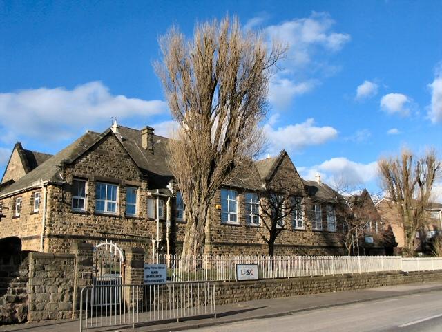 Loxley Primary School