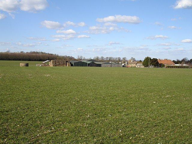Parsonage Farm, Stockbury