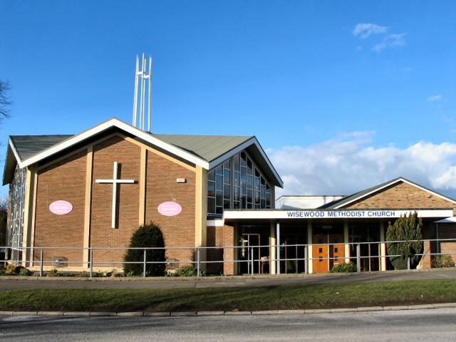 Wisewood Methodist Church