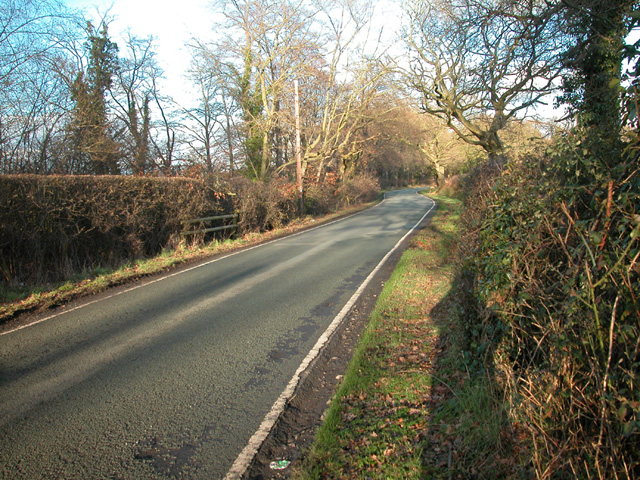 Mudhouse Lane