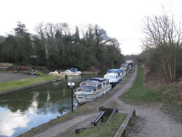Bosworth Marina