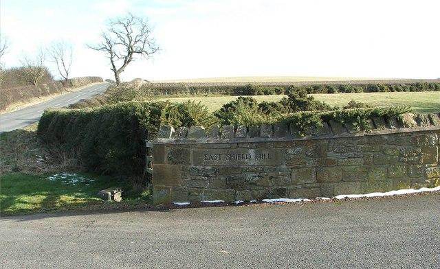 Eastshield Farm