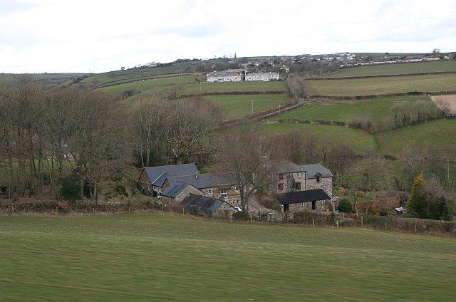 Deerpark Farm