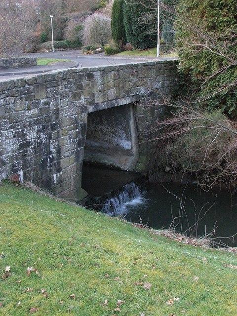 Small Weir?