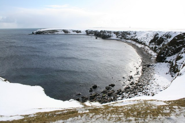 Bay of Semolie, Roseness, Holm, Orkney