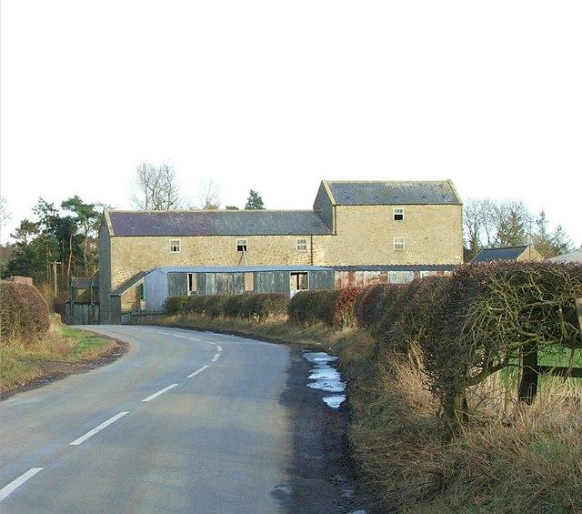East Benridge Farm